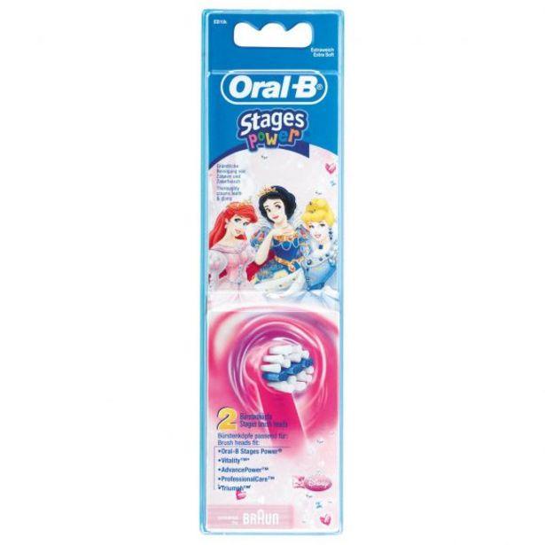 Oral-B Kids EB10-2 för 119 kr