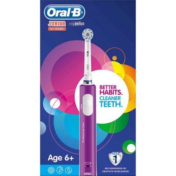 Oral-B Junior för 397 kr