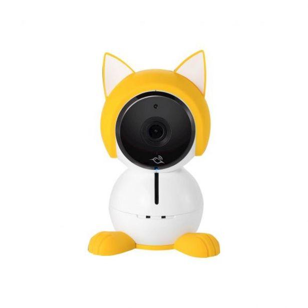 Netgear Arlo Baby Kitten ABA1000 för 449 kr