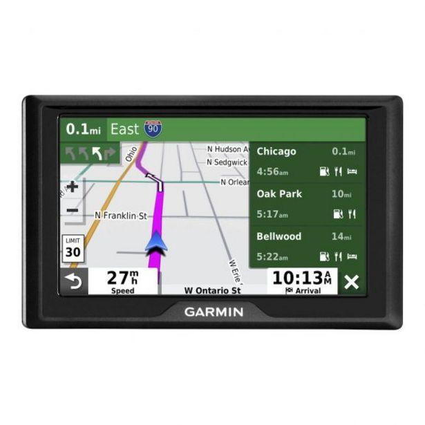 GARMIN DRIVE 52 FULL EUROPA MT GPS för 1990 kr