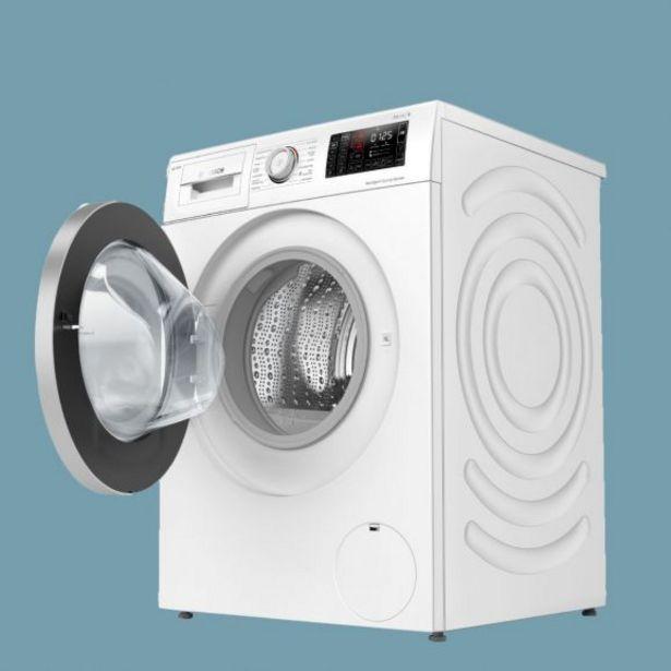 Bosch WAU28PBHSN för 7995 kr