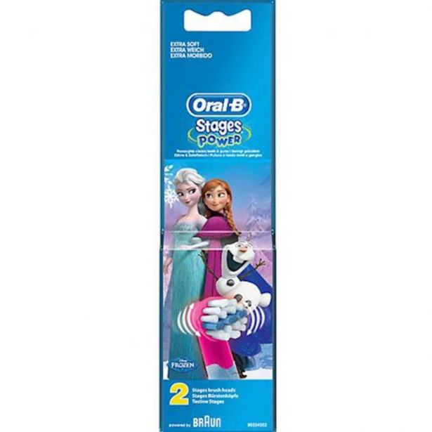 Oral-B Frozen för 119 kr