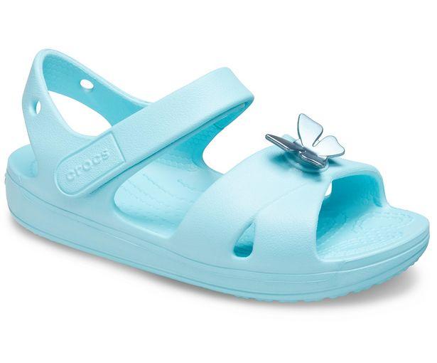 Kids' Classic Cross-Strap Sandal för 20,99 kr