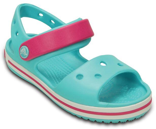 Kids' Crocband™ Sandal för 20,99 kr