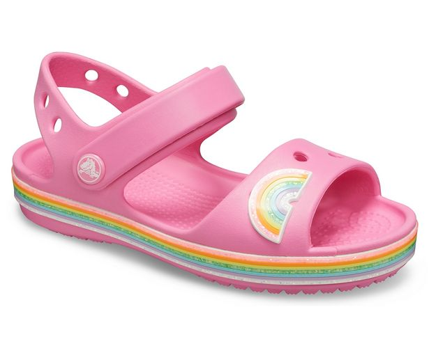 Kids' Crocband™ Imagination Sandal för 24,49 kr