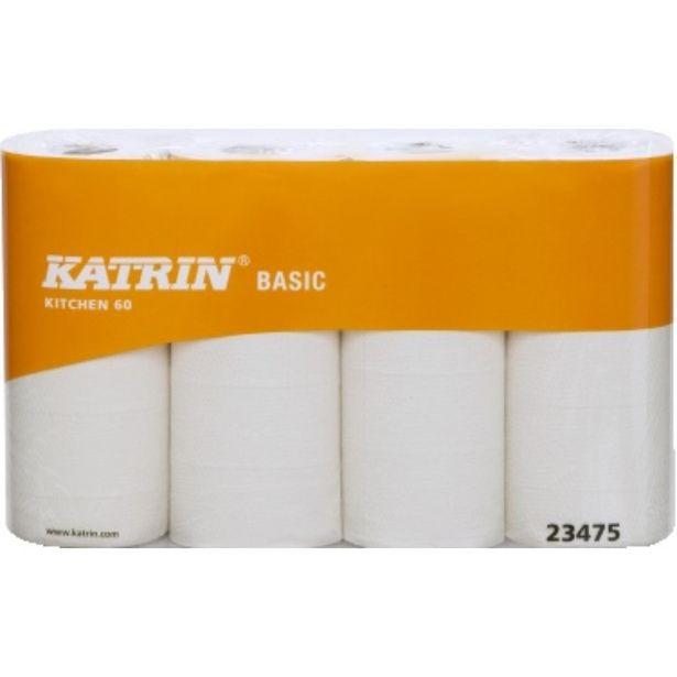 HUSHÅLLSPAPPER KATRIN BASIC 90 för 319 kr