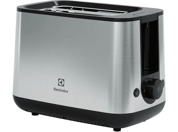 ELECTROLUX E3T1-3ST Create 3  Brödrost - Rostfritt stål för 399 kr