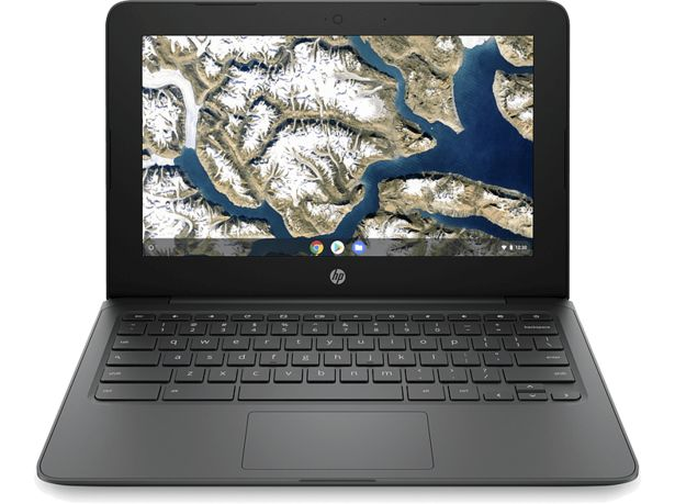 """HP Chromebook 11a-nb0001no - 11.6"""" Bärbar Dator för 2690 kr"""