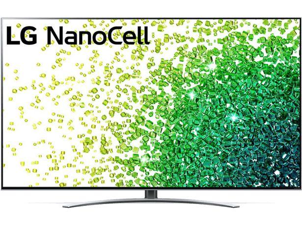 """LG NANO88 75"""" NanoCell 4K UHD Smart TV (75NANO886PB) för 16990 kr"""
