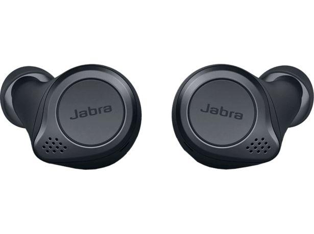 JABRA Elite Active 75t True Wireless - Grå för 1490 kr