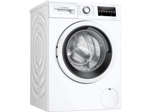 BOSCH WAU28TM9SN Tvättmaskin 9 kg för 5490 kr