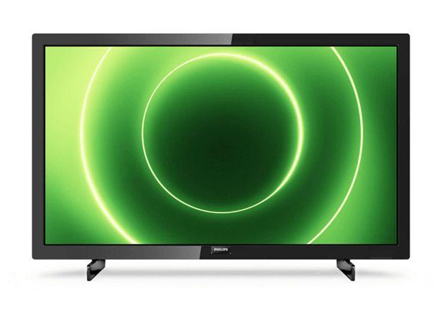 """PHILIPS 24"""" FHD LED Smart-TV 24PFS6805/12 för 2290 kr"""
