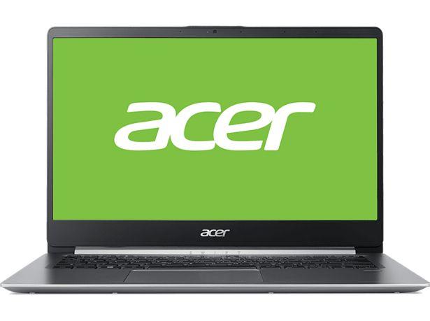"""ACER Swift 1 SF114-32-C16B - 14"""" Bärbar Dator för 4790 kr"""