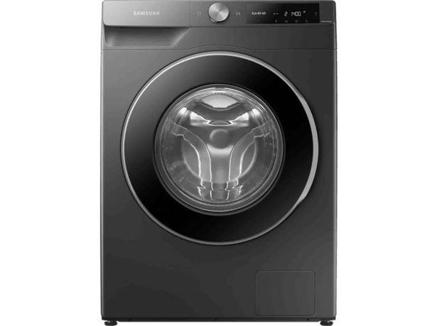 SAMSUNG WW90T604CLNS4, Frontmatad tvättmaskin, Vit, 9 kg, A+++ för 7490 kr