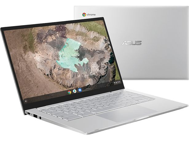 """ASUS Chromebook C425TA-H50141 - 14"""" Bärbar Dator för 4990 kr"""