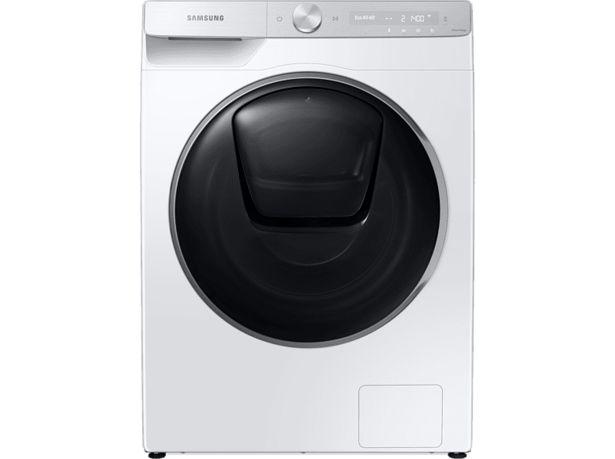 SAMSUNG WW84T954ASH/S4 Tvättmaskin 8 kg för 8490 kr
