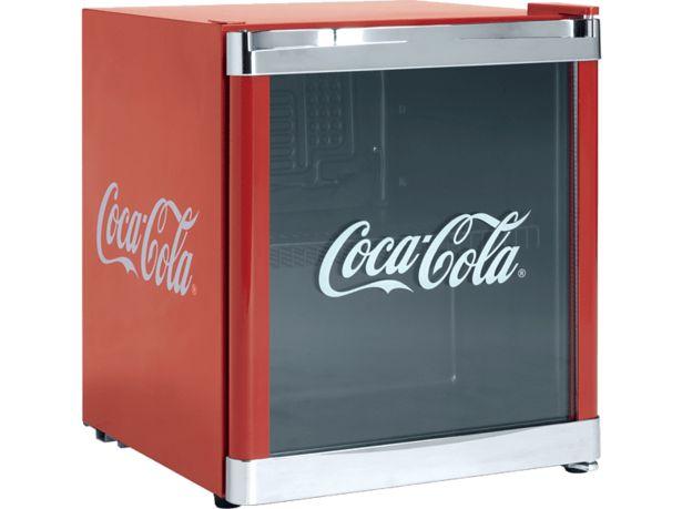 SCANDOMESTIC Cool Cube Minikyl Coca Cola för 2796 kr