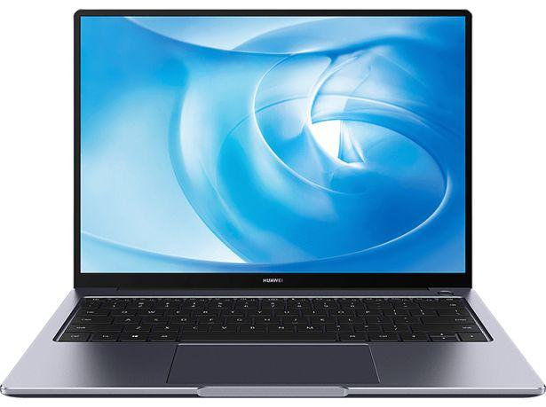 """HUAWEI MateBook 14 (53011GSE) - 14"""" Bärbar Dator för 8490 kr"""