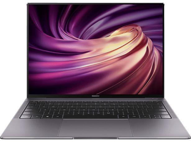 """HUAWEI MateBook X Pro (53010VVK) - 13.9"""" Bärbar Dator för 12990 kr"""