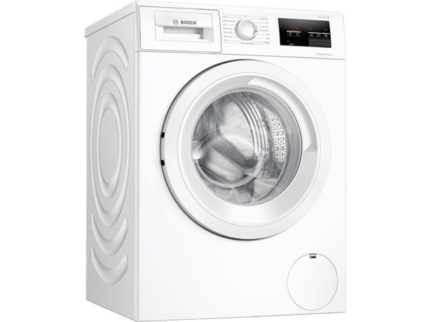 BOSCH WAU28UA8SN Tvättmaskin för 4990 kr