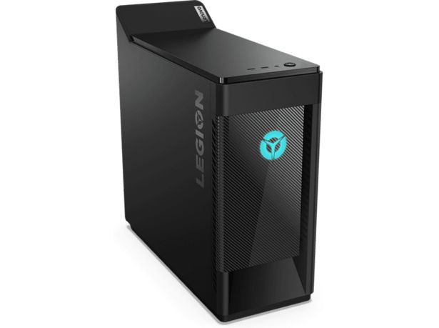 LENOVO Legion T5 (90NC00FPMW) - Stationär Gamingdator med RTX 2070 för 14990 kr