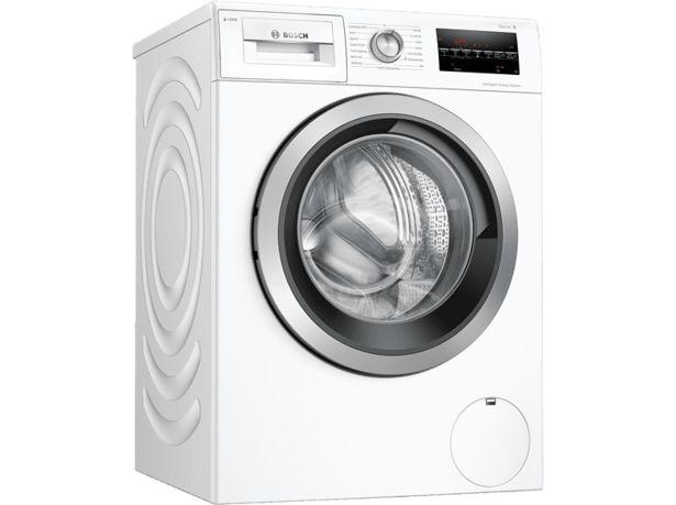 BOSCH WAU28SB9SN Tvättmaskin 9 kg med i-DOS för 6990 kr