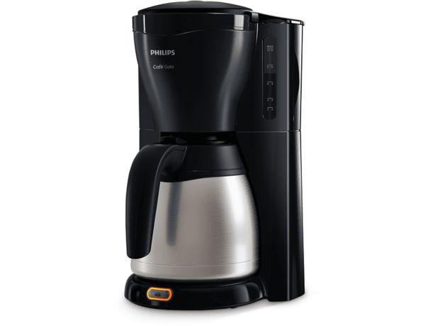 PHILIPS HD7544/20 Café Gaia Collection Kaffebryggare för 549 kr