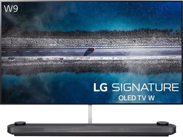 """LG OLED77W9PLA 77"""" W9 SIGNATURE OLED 4K TV för 39997 kr"""