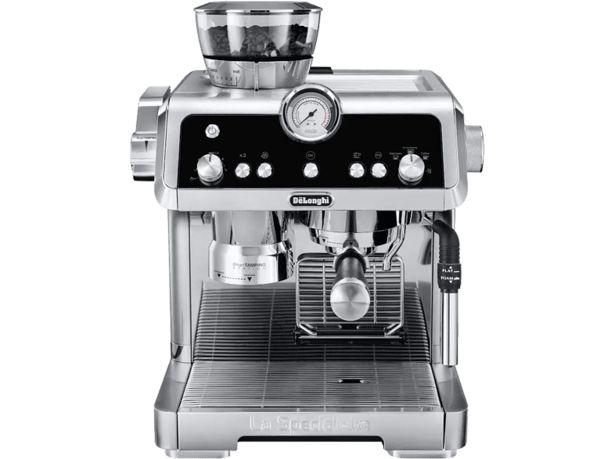 DELONGHI La Specialista EC9335.M Espressomaskin - Rostfri för 7990 kr