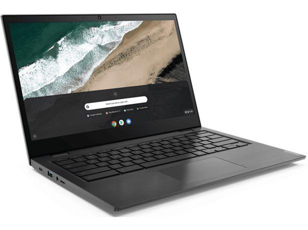 """LENOVO Chromebook S345 (81WX0003MX) - 14"""" Bärbar Dator för 3390 kr"""
