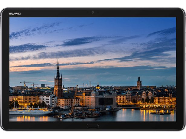 "HUAWEI MediaPad M5 Lite 10.1"" WiFi 32GB (3GB RAM) - Surfplatta för 1990 kr"