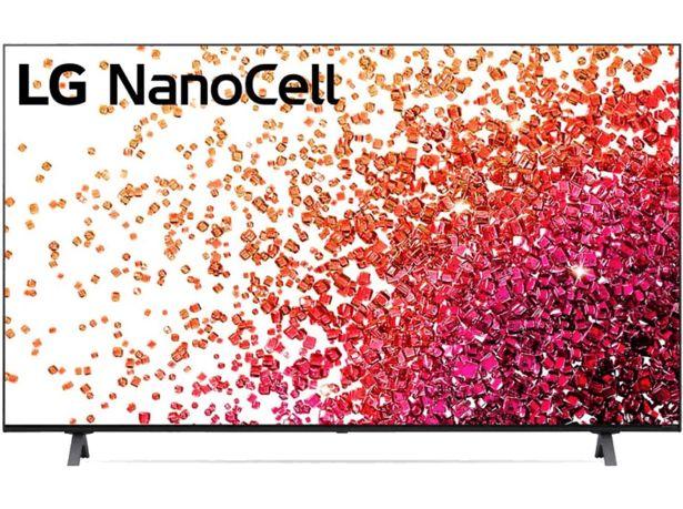 """LG 65"""" NanoCell 4K UHD Smart TV (65NANO756PR) för 7990 kr"""