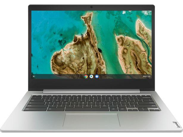 """LENOVO IdeaPad 3 Chromebook (82C1000WMX) - 14"""" Bärbar Dator för 2990 kr"""
