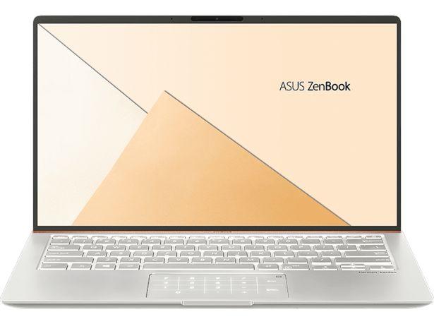 "ASUS ZenBook 14 UM433DA-A5015T - 14"" Bärbar Dator för 8990 kr"