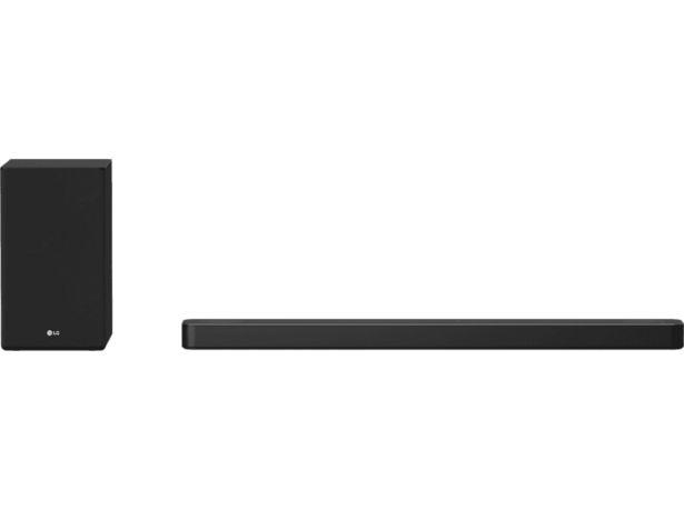 LG Sound Bar SN8YG för 2990 kr