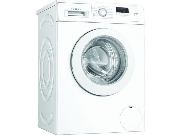 BOSCH WAJ240L7SN Tvättmaskin 7 kg för 3990 kr
