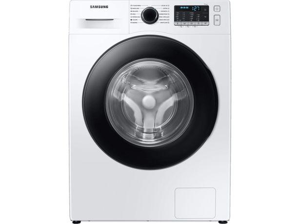 SAMSUNG WW80TA047ATEE Frontmatad tvättmaskin 8 kg för 3990 kr