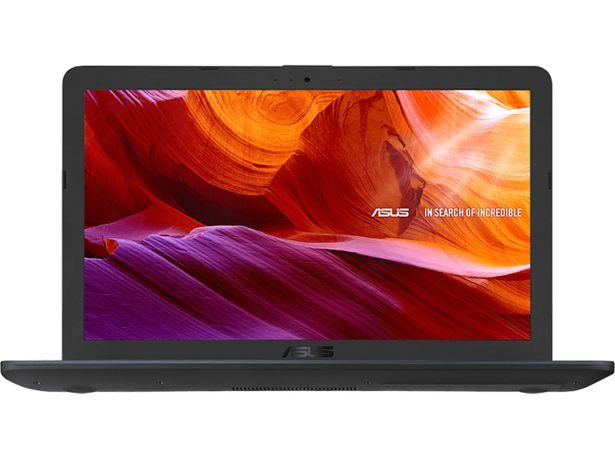"""ASUS VivoBook R543UA-DM2243T - 15.6"""" Bärbar Dator för 3990 kr"""