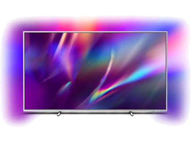 """PHILIPS 70"""" Smart UHD 4K TV 70PUS8535/12 för 9990 kr"""
