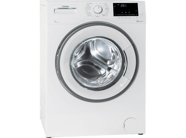 CYLINDA FT5494X Tvättmaskin 9 kg för 4490 kr