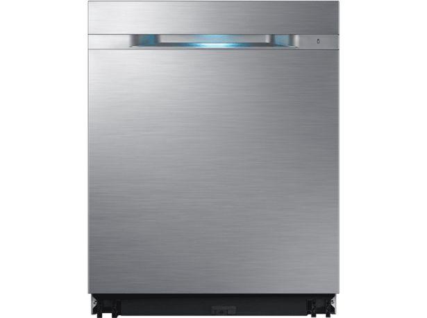 SAMSUNG DW60M9970US/EE Diskmaskin för 6397 kr