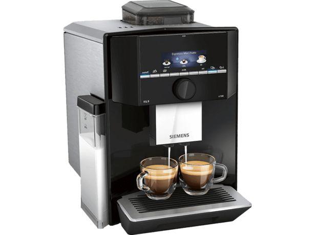 SIEMENS TI921309RW Espressomaskin för 11990 kr