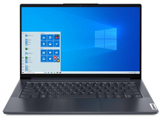 """LENOVO Yoga Slim 7 (82A1006SMX) - 14"""" Bärbar Dator för 5790 kr"""