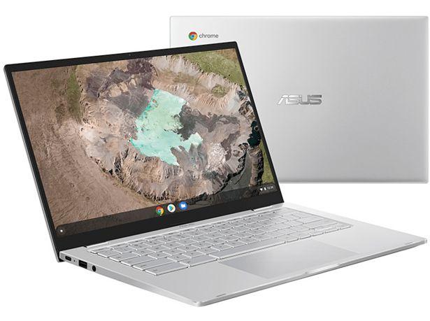 """ASUS Chromebook C425TA-H50030 - 14"""" Bärbar Dator för 4990 kr"""