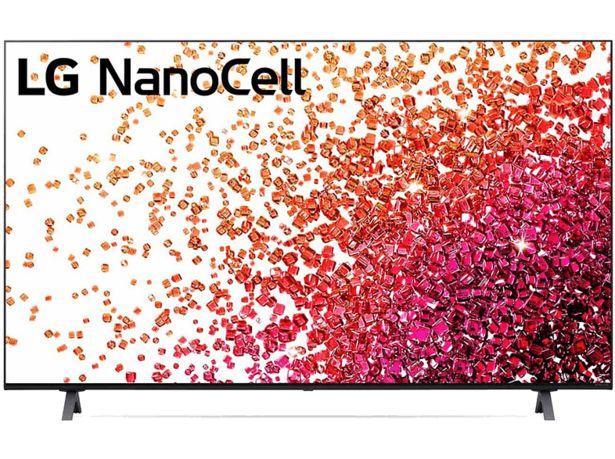 "LG NANO75 65"" NanoCell 4K UHD Smart TV (65NANO756PA) för 7990 kr"