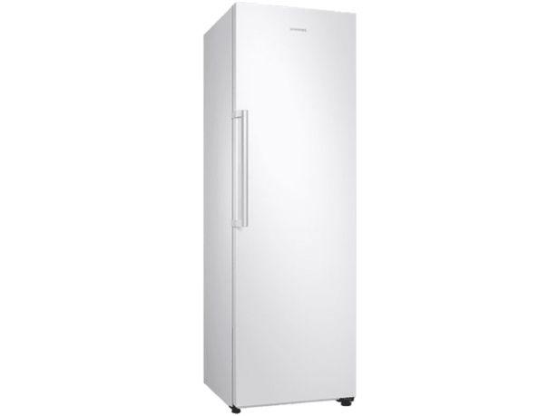 SAMSUNG RR39M7040WW/EE Kylskåp med All Around Cooling, 385 l - Snow White för 5990 kr