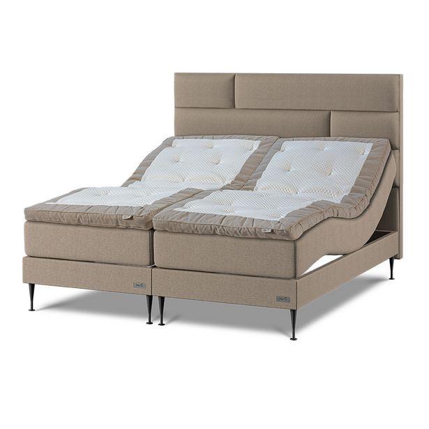 Ekens Essens Ställbar Säng för 49280 kr