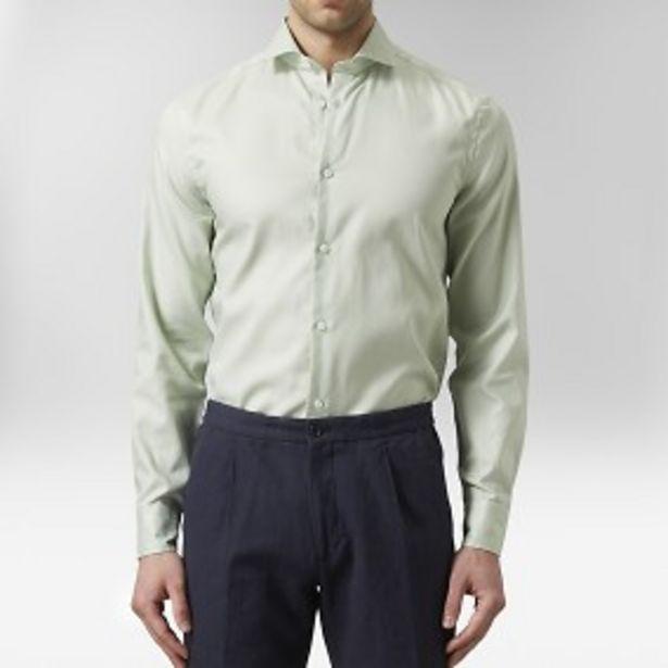 Malma skjorta grön för 199 kr