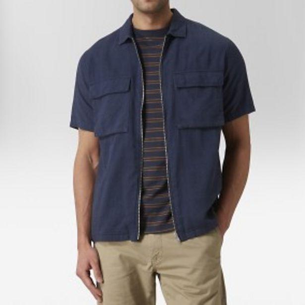 Errol skjorta blå för 149 kr