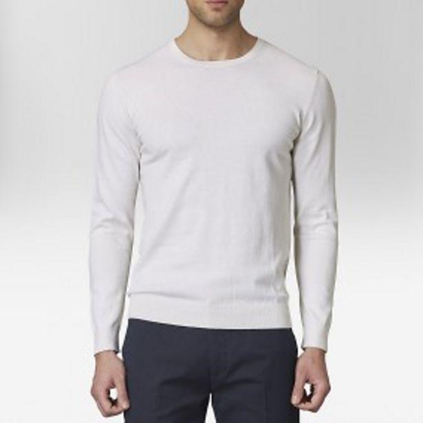 Tompkins tröja krämvit för 149 kr